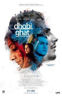 Mumbai Diaries (2010) - Monica Dogra, Aamir Khan, and Prateik Babbar - good