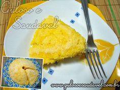 Não tem cuscuzeira e quer incrementar o café da manhã com um delicioso e nutritivo Cuscuz Nordestino no Prato? É arretado de bom!  #Receita aqui: http://www.gulosoesaudavel.com.br/2011/06/28/cuscuz-nordestino-no-prato/