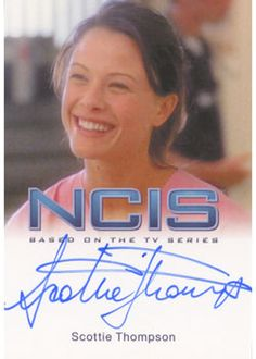 Jon Bonet  NCIS 2012 Premium Pack Trading Cards - Rittenhouse Archives  http://www.scifihobby.com/products/ncis/2012/index.cfm