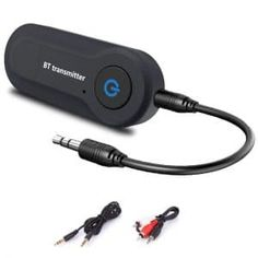Top 12 Best Bluetooth Transmitters Review (Buyer's Guide, 2019) Bluetooth Gadgets, Car Bluetooth, Free Radio, Buyers Guide, Top, Ebay, Room Ideas