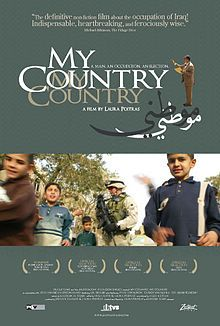 My Country, My Country (Laura Poitras 2006)