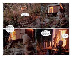 Skutečný příběh Cílka a Lídy - František Skála Texture, Humor, Eyes, Children, Books, Crafts, Art, Surface Finish, Young Children