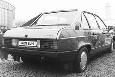 Tatra T613-3