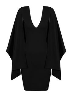 robe soiree crepe noir - Recherche Google