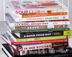 The Soup Club Cookbook In The Press Blog - Soup Club