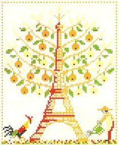 téléchargement tour eiffel à la campagne http://xavier.gerard.pagesperso-orange.fr/telechargts.htm