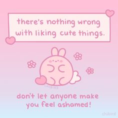 Cute and motivational drawings to brighten your day! My name is Jacqueline, but you can call me Jackie. ^^ I started chibird in my second year of high school, and now I've graduated college! Cute Inspirational Quotes, Cute Quotes, Girl Quotes, Kawaii Quotes, Cheer Up Quotes, Chibird, Cute Messages, Frases Tumblr, Cute Memes
