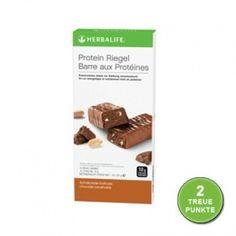 Herbalife Proteinriegel in 3 Geschmacksrichtungen | BiKoBi Software, Herbalife, Healthy Meals