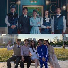 Drama Korea, Korean Drama, Korean Celebrities, Korean Actors, Jin Goo, Drama Fever, Best Dramas, Iu Fashion, Kdrama Actors