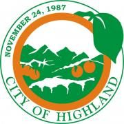 City of Highland | Inland Empire - Southern California