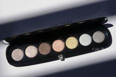 Marc Jacobs Style Eyecon 7 Starlet Palette