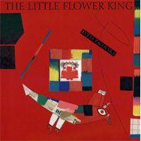 the little flower king cover