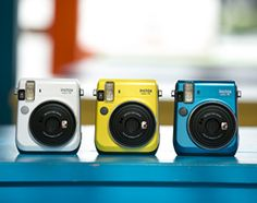 With the instax mini you can turn an ordinary day into a special day filled with smiling faces. For fun times, carry the instax mini 70 with you whenever and wherever you go. Instax Mini 70, Fujifilm Instax Mini, Polaroid, Smile Face, Polaroid Cameras