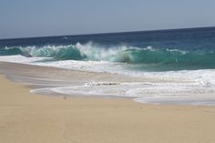 Playa Solmar- This beach on the Pacific side of Cabo San Lucas is great for…