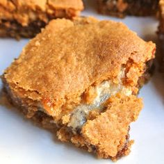 Mom, What's For Dinner?: GF Baked S'mores