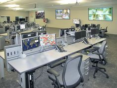 County of Santa Barbara - Emergency Operations Center - The Sextant Group, Inc.