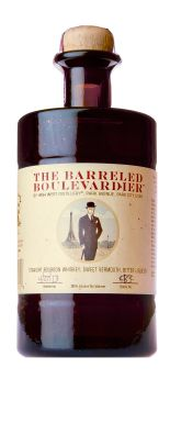 High West Barreled Boulevardier | Craft Whiskey | Park City | High West Distillery & Saloon