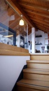 Riqualificazine appartamento _ interior design Francesca Macchi _ ingresso zona living
