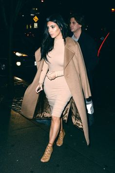 Charting Kim Kardashian's amazing style evolution in 50 looks: