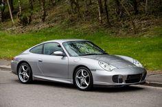 2004 Porsche 996 40th Anniversary Edition