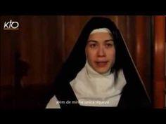 HISTÓRIA DE UMA ALMA: Santa Teresinha. - YouTube