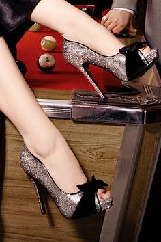 You can never have too many shoes! Discover hundreds of new styles everyday on zulily.com!