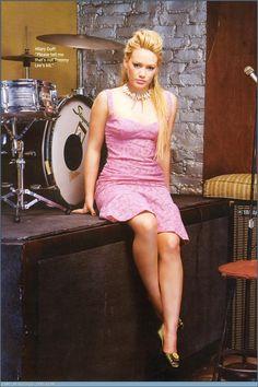 Hilary Duff 2004 | Hilary Duff Imdb