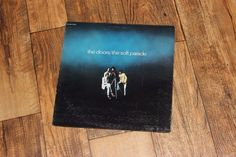 The Doors ‎– The Soft Parade LP Vinyl GateFold