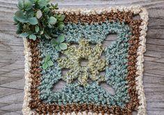 Patina Moon: Crochet - colour inspiration