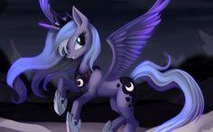 Princess+Luna