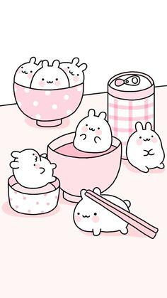 42 Ideas For Kawaii Wall Paper Pikachu Doodles Kawaii, Cute Kawaii Drawings, Cute Animal Drawings, Cute Doodles, Cute Wallpaper Backgrounds, Wallpaper Iphone Cute, Cute Cartoon Wallpapers, Wallpaper Art, Cute Kawaii Backgrounds