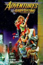 Image of Adventures in Babysitting