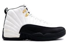 sale retailer 65d98 ec41f Air Jordan Original OG 12 Taxis White Black Taxi 130690 cheap Jordan If you  want to look Air Jordan Original OG 12 Taxis White Black Taxi 130690 you  can ...