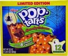 Kellogs POP Tarts Spookylicious Kellogg's http://www.amazon.com/dp/B00NHTWEA0/ref=cm_sw_r_pi_dp_HfAfvb1DGE70C