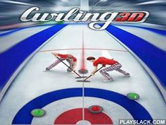 Curling 3D  Android Game - playslack.com , Curling 3D - an awesome imitator of world sports game curling.  Two groups act in the game on four humen.  Players serially propel twenty-kilogram stones in the path of the area of the ellipse labelled  a dwelling.  change of a stone is corrected by players with vegetations.  The more stones of one team are adjacent to the dwelling area concerning stones of team of the rival, the more scores it will get at the extremity of the game.  down-to-earth…