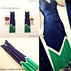 I love color block and these colors! I managed to buy it from someone, so please do not send. :)