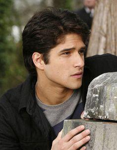 Tyler Posey - Teen Wolf - Season 2
