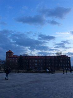 Krakow / Poland