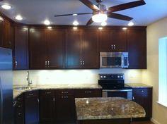 Triple J Contracting LLC  ..  www.triplejcontractors.com  . 410 908 2057 Real Nice Kitchen The Brown's