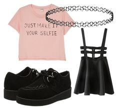 """""""Summer clothing for each day"""" by venagallagher on Polyvore featuring мода и Monki"""