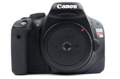 SLR Pinhole Lens - The Photojojo Store!
