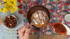 How to make Caramel Decoration