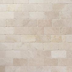 Botticino Marble Tile - 3in. x 6in. - 931100505 | Floor and Decor