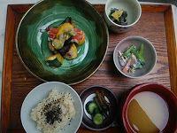 茶倉だより Vegetarian Restaurant CHAKRA