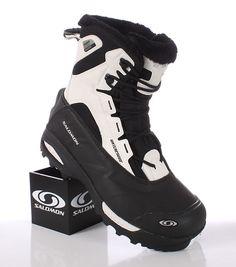 Nike Shox Toundra Jeunesse Létale Salomon Aq7RH0x