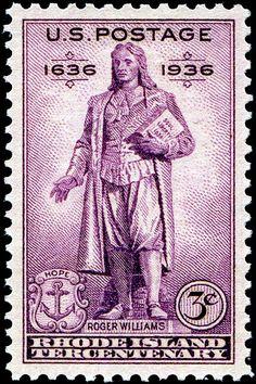US Stamps 1936. Scott # 777