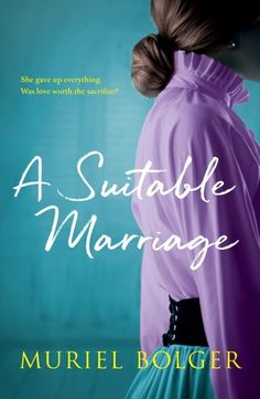 Buy A Suitable Marriage by  Muriel Bolger and Read this Book on Kobo's Free Apps. Discover Kobo's Vast Collection of Ebooks and Audiobooks Today - Over 4 Million Titles!