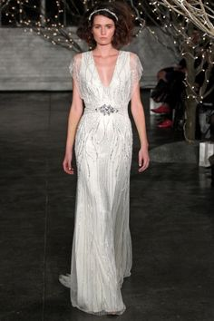 Jenny Packham Fall 2014--click for the full collection