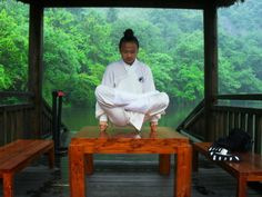 Wudang Mountain Tai Chi   we have excellent taoist masters with outstan ding internal martial ...