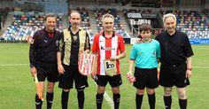 Fútbol | El Athletic se impone en el triangular de veteranos del centenario del Barakaldo CF